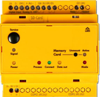 Energy Data Logger pour EMS